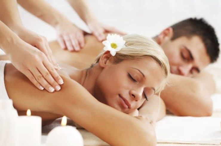 Massage in Dadar Mumbai