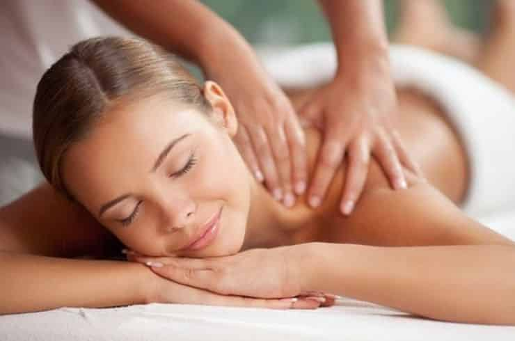 Massage in Thane